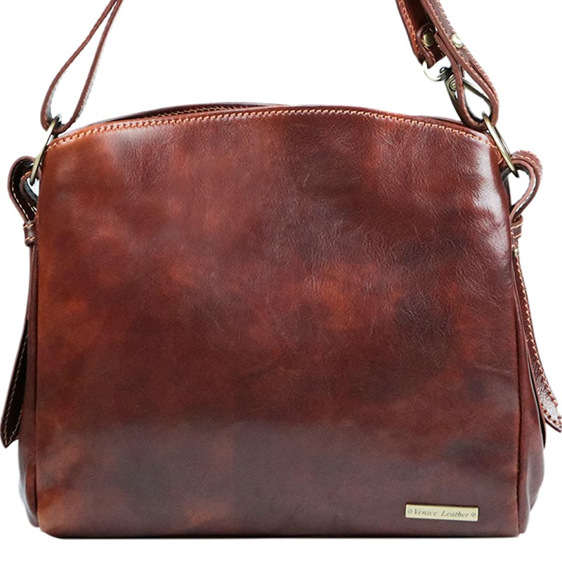 Tan Beige comes with dustbag LADIES MODA TWO STRAP SHOULDER HANDBAG Red