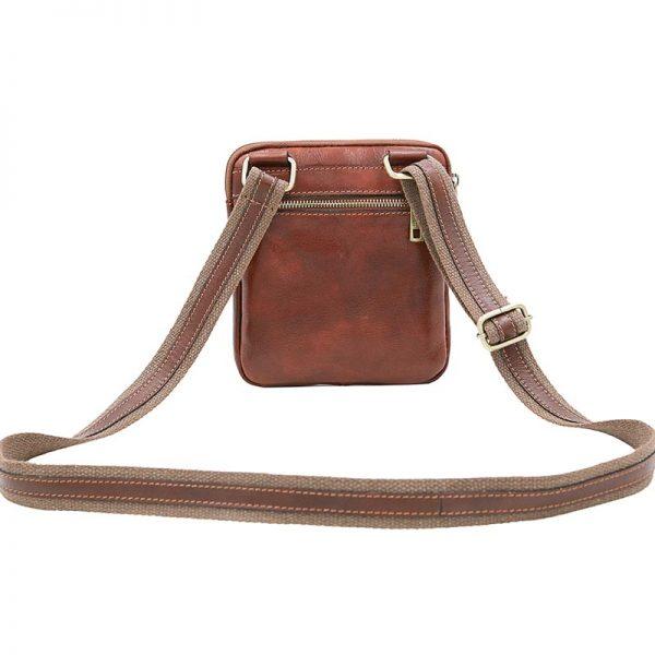 KEVIN - Small men's shoulder bag