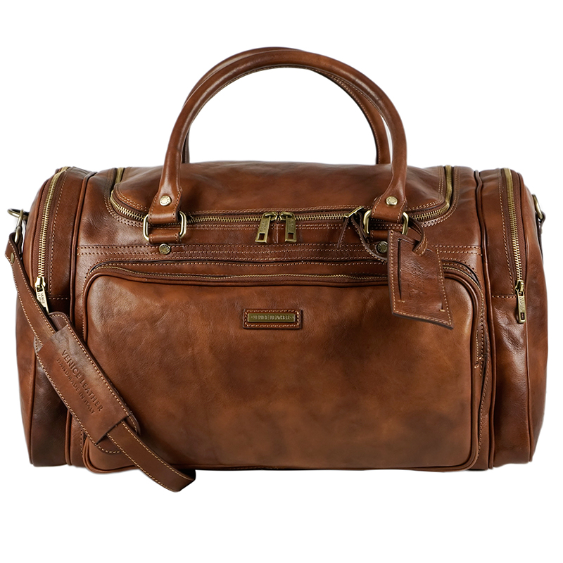 fd0b9a5e6dd3 MICHELE NEW - first class travel bag in a new quality